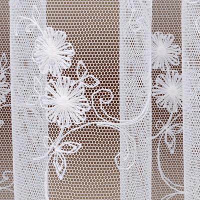 Florentiner Tüllstickerei Store Theresia Detail Muster