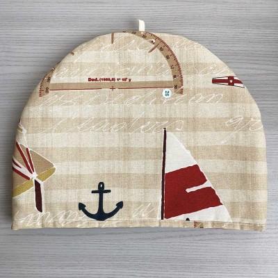 Maritimer Teewärmer Sailing